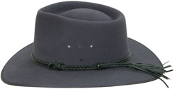 #885 Double Round Hat Band